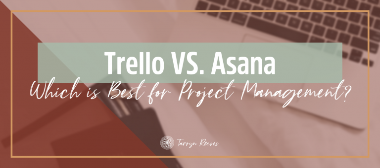 Trello Vs Asana – Which is best for Project Management?